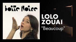 "Lolo Zouaï - ""Beaucoup"" (live)"