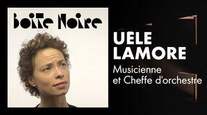 Uèle Lamore - Musicienne et cheffe d'orchestre
