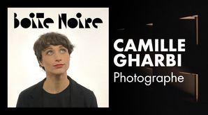 Camille Gharbi - Photographe