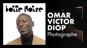 Omar Victor Diop - Photographe