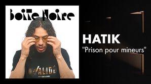 """Hatik  - """"Prison pour mineurs"""" (live)"""