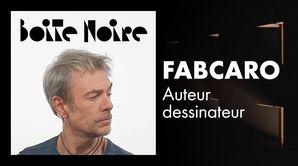 Fabcaro - Auteur dessinateur