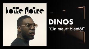 """Dinos - """"On meurt bientôt"""" (live)"""