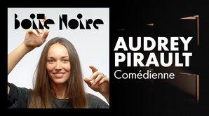 Audrey Pirault - Comédienne