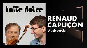 """Renaud Capuçon - """"Les Valseuses"""" (live)"""
