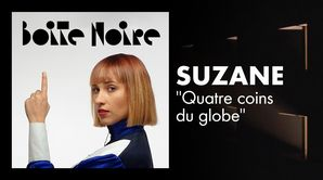 "Suzane - ""Quatre coins du globe"" (live)"