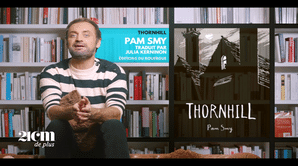 """""""Thornhill"""" - Pam Smy - 21 cm de +"""