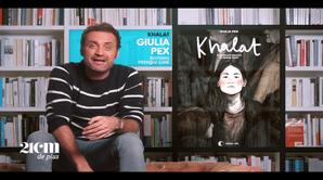 """""""Khalat"""" - Giulia Pex - 21 cm de +"""