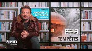 """""""Tempêtes"""" - Andrée A. Michaud"""