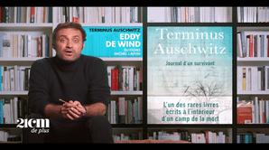 """""""Terminus Auschwitz"""" - Eddy de Wind"""
