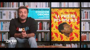 """""""La Prière des oiseaux"""" - Chigozie Obioma - 21 cm de +"""