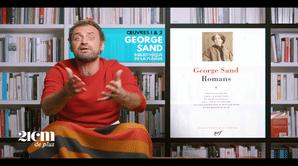 """Œuvres 1 & 2"" - George Sand"