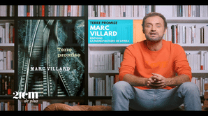"""Terre promise"" - Marc Villard"