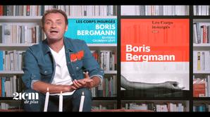 """""""Les Corps insurgés"""" - Boris Bergmann - 21 cm de +"""