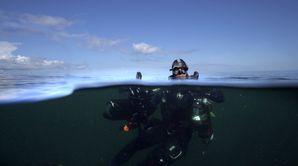 Scapa Flow : le tombeau de la flotte allemande