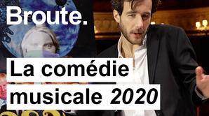 2020 : La comédie musicale !