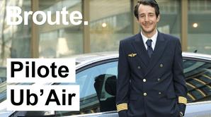Pilote Ub'Air