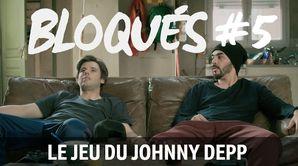 Le jeu du Johnny Depp
