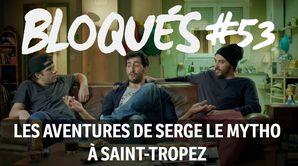 Serge le mytho à Saint-Tropez