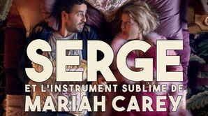Serge et l'instrument sublime de Mariah Carey