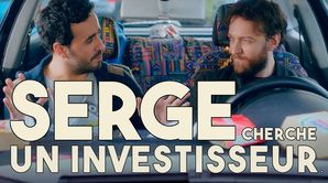 Serge cherche un investisseur