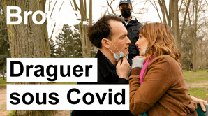 Comment draguer en temps de Covid ?