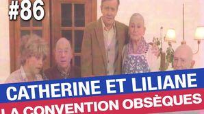 Convention obsèques Pelletier Lamorille - Émission du 03 mars 2017