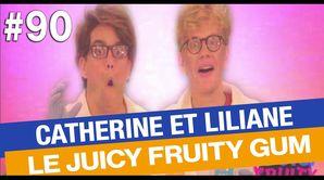 Parodie - Le Juicy Fruity Gum - Émission du 17 mars 2017