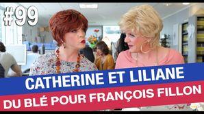 Du blé pour François Fillon - Émission du 10 avr. 2017