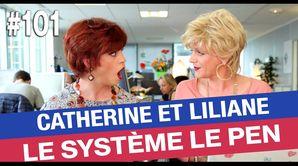 Le système La Pen - Émission du 13 avr. 2017