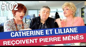 Catherine et Liliane reçoivent Pierre Ménès - Émission du 14 avr. 2017