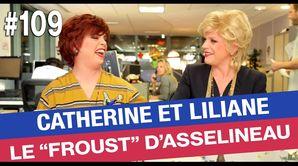 """Le """"Froust"""" d'Asselineau - Émission du 27 avr. 2017"""