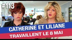 Catherine et Liliane travaillent le 8 mai - Émission du 08 mai 2017