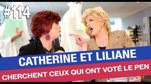 Ceux qui ont voté Le Pen - Émission du 09 mai 2017