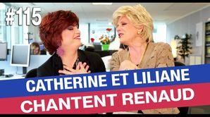 L'anniversaire de Renaud en chanson - Émission du 11 mai 2017