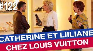 Catherine et Liliane à Cannes #4 - Émission du 25 mai 2017