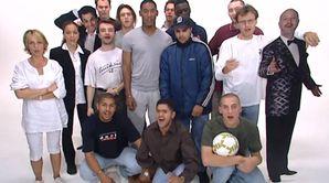 Le foot - Émission du 29 avr. 1998