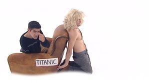 Le Titanic - Émission du 28 mai 1998