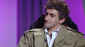 Christophe Malavoy - Émission du 06 avr. 1991