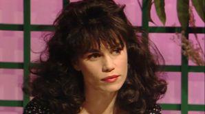 Valerie Kaprisky - Émission du 20 avr. 1991