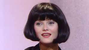 Vanessa Paradis - Émission du 20 oct. 1990