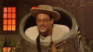 Jean Reno - Émission du 27 oct. 1990