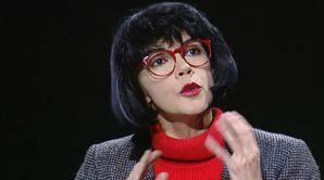 Carole Laure - Émission du 24 nov. 1990