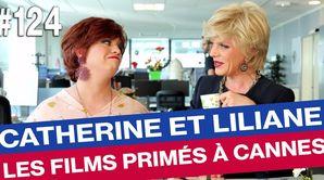 Les films primés à Cannes - Émission du 30 mai 2017