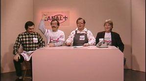 Émission du 03 fév. 1986 - Les charlots
