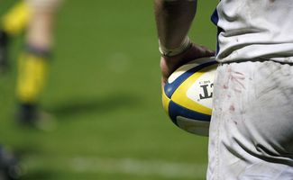 Rugby - Pro D2