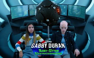 Gabby Duran, baby-sitter d'extraterrestres - S1 - Ep7