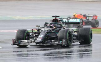 Formule 1 - Championnat du monde