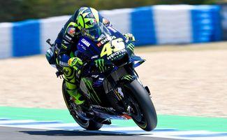 Sport Mécanique - Grand Prix d'Italie