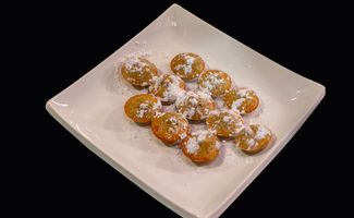 Muffins à la Banane Plantain